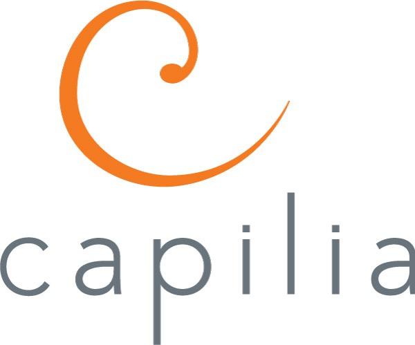 Capilia logo