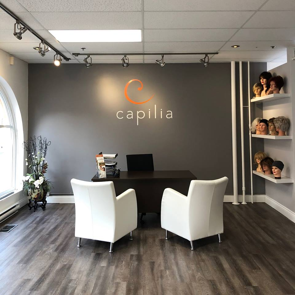 Photo Capilia St-Hyacinthe centre